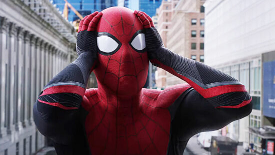 Spider-Man: No Way Home Next Trailer Coming This October