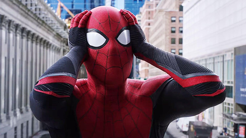 Spider-Man-Far-From-Home-No-Way-Home-Spider-Men