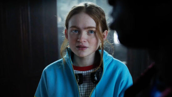 Stranger Things Season 4 Is Messed Up Says Star