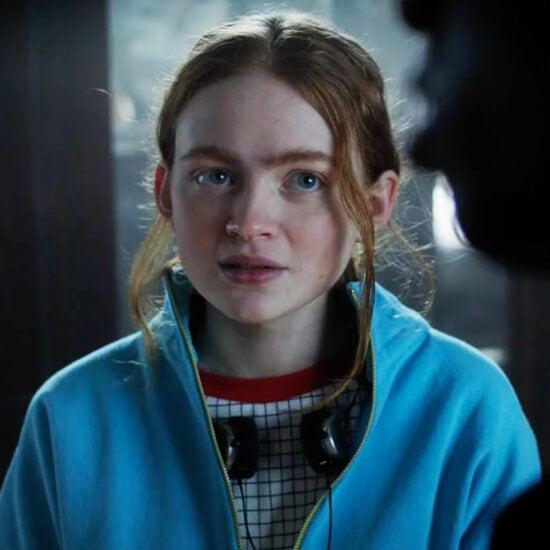 Stranger Things Season 4 New Trailer Released