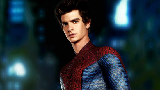Andrew Garfield Still Denying He's In Spider-Man: No Way Home