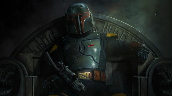 Iconic Star Wars Creature To Return In Book Of Boba Fett?