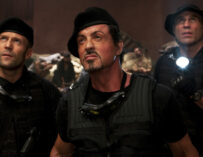 Sylvester Stallone Is Leaving The Expendables Franchise