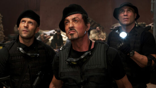 A New The Expendables Film Is In The Works