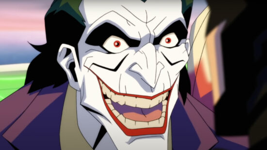 Check Out The New Animated Injustice Movie Trailer