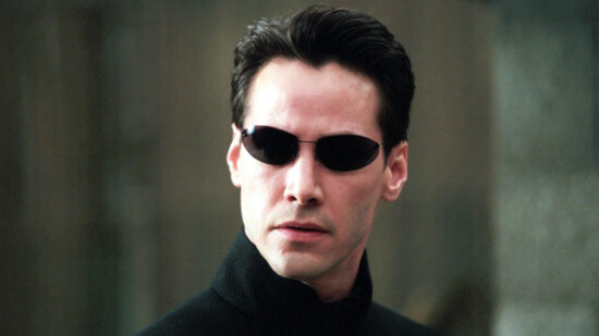 Neo Returns In Matrix 4's Teasers For The Film's Trailer