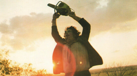 Netflix Picks Up New Texas Chainsaw Massacre Movie