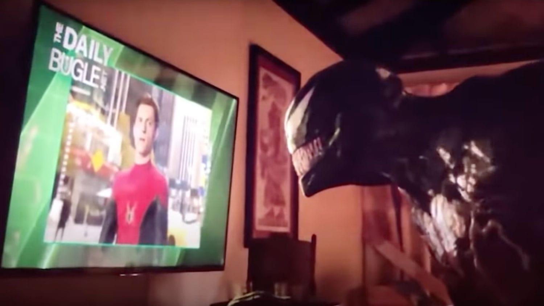 Venom-Spider-Man-post-credits-scene