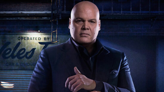 Vincent D'Onofrio Is Desperate To Play Kingpin In The MCU