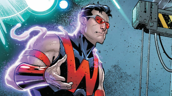 Marvel Studios Might Be Working On Wonder Man Project