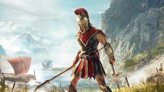 Travel Back To Ancient Greece With These Games