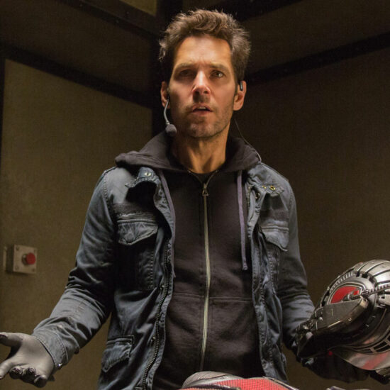 Paul Rudd Almost Left Ant-Man After Edgar Wright's Exit