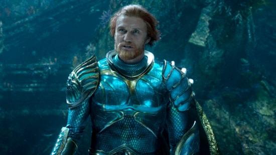 Dolph Lundgren Confirms His Return In Aquaman 2