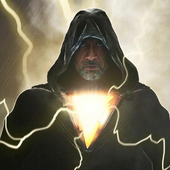 Dwayne Johnson's Black Adam Would Kill Superman