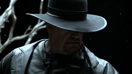 Netflix's Escape The Undertaker Movie Facing Controversy