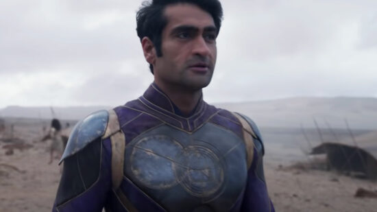 Eternals Producer Teases Big Bollywood Dance Number