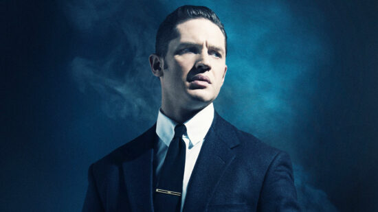 Tom Hardy Favourite Again To Be Next James Bond