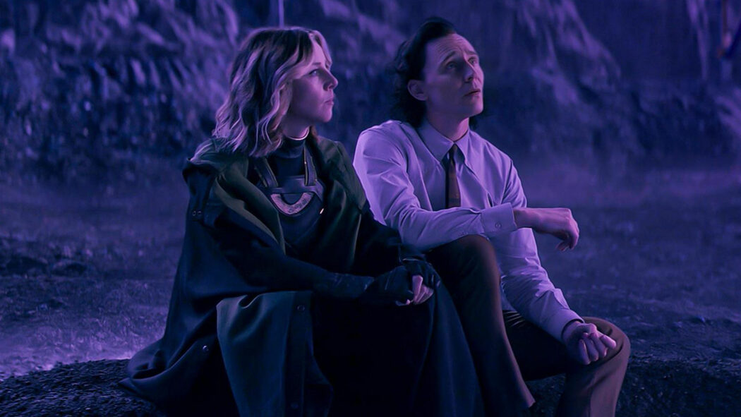 Loki-Tom-Hiddleston-Sophia-Di-Martino-Disney-Plus-London-Comic-Con