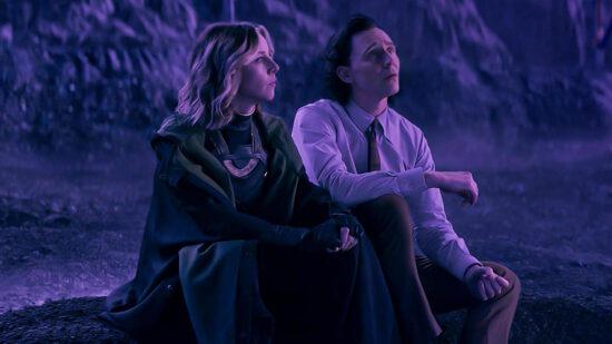 Tom Hiddleston And Sophia Di Martino Will Be At London Comic-Con