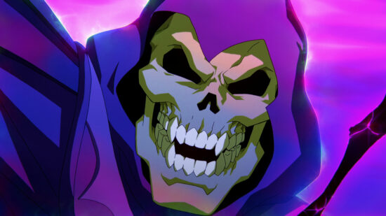 Masters Of The Universe: Revelation Part 2 Release Date Revealed