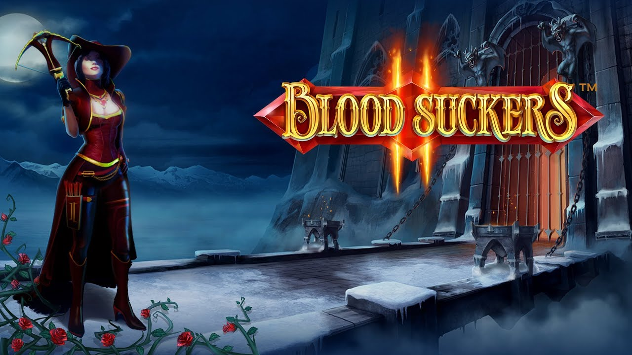 blood suckers 2 review