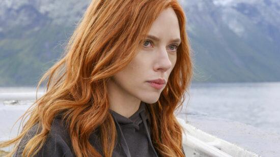 Scarlett Johansson And Disney Settle Lawsuit