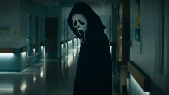 First Trailer For The New Scream Movie Released