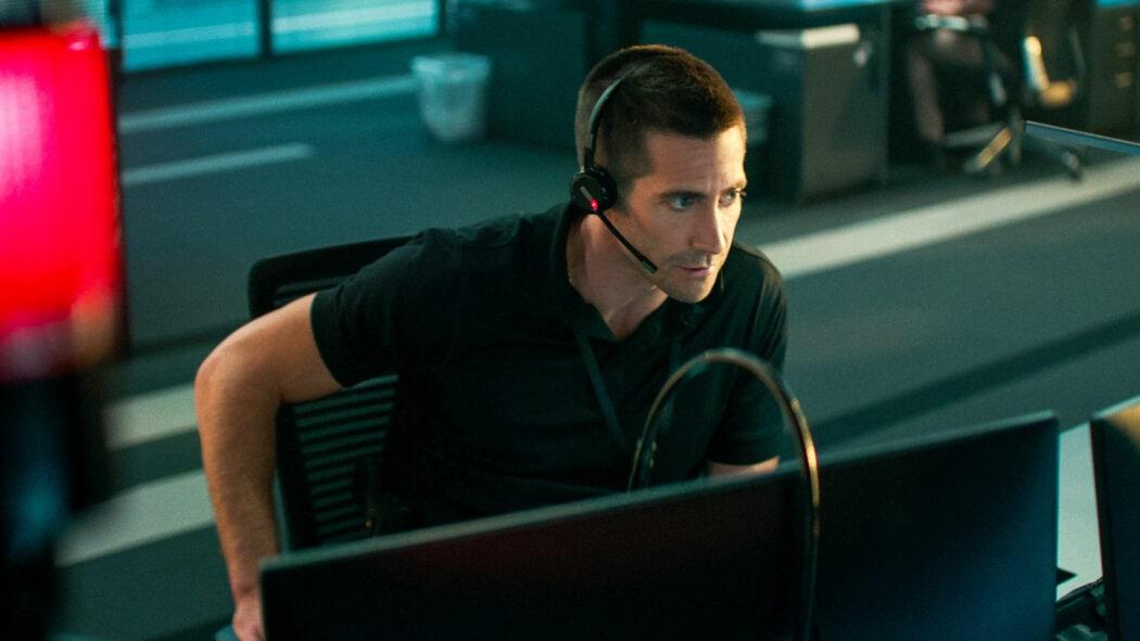 The-Guilty-Jake-Gyllenhaal-Netflix