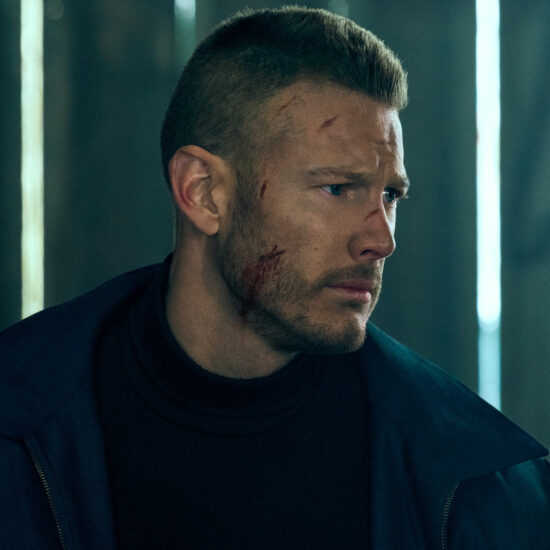 Tom Hopper Is The Favourite To Be The Next James Bond