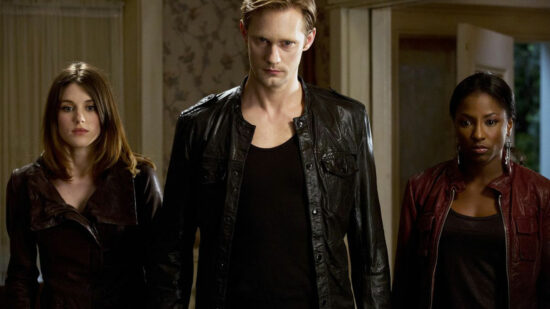 True Blood Stars Are Reuniting For A New Project