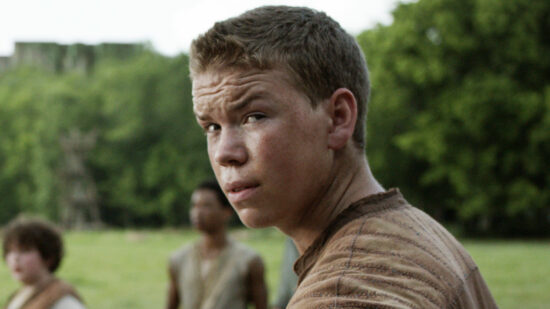 Will Poulter Cast As Adam Warlock In Guardians Of The Galaxy 3